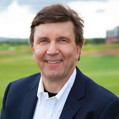 Eugene Podrazik, M.D., ENT Specialist